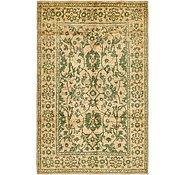 Link to 5' x 8' Peshawar Ziegler Oriental Rug