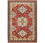 Link to 2' 10 x 4' 2 Kazak Oriental Rug