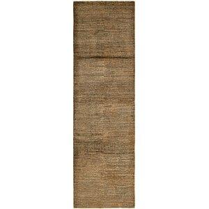 Unique Loom 2' 9 x 9' 6 Modern Ziegler Runner Rug