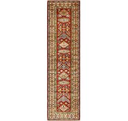 Link to 2' 9 x 10' 5 Kazak Runner Rug