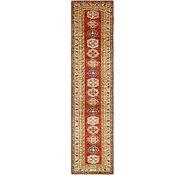 Link to 80cm x 335cm Kazak Runner Rug