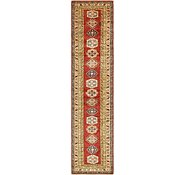 Link to 2' 6 x 10' 10 Kazak Runner Rug