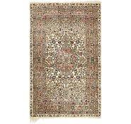 Link to 2' 7 x 4' Hereke Oriental Rug