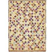 Link to 3' x 4' 3 Ghashghaei Persian Rug