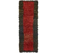 Link to 2' 10 x 8' 7 Moroccan Runner Rug