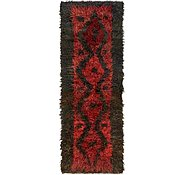 Link to 3' x 8' 9 Moroccan Runner Rug