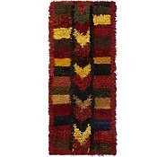 Link to 90cm x 220cm Moroccan Runner Rug