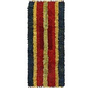 Link to 102cm x 235cm Moroccan Runner Rug