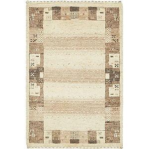 Unique Loom 1' 10 x 2' 10 Kashkuli Gabbeh Rug