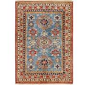 Link to 3' x 4' 3 Kazak Oriental Rug