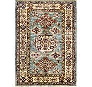 Link to 85cm x 117cm Kazak Oriental Rug