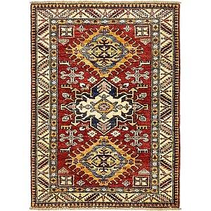 2' 8 x 3' 9 Kazak Oriental Rug