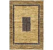Link to Unique Loom 2' x 2' 10 Modern Ziegler Oriental Rug