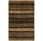 Link to Unique Loom 2' x 3' Modern Ziegler Oriental Rug