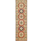 Link to 85cm x 297cm Kazak Oriental Runner Rug