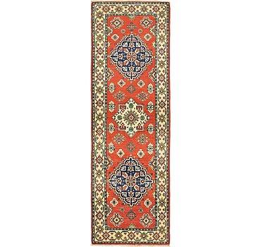 61x196 Kazak Rug