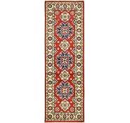 Link to 2' x 6' 2 Kazak Oriental Runner Rug