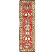 Link to 2' 10 x 9' 9 Kazak Oriental Runner Rug