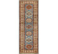 Link to 2' x 6' Kazak Runner Rug