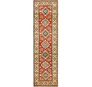 Link to 2' 8 x 9' 2 Kazak Oriental Runner Rug