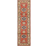 Link to 2' 9 x 9' 7 Kazak Oriental Runner Rug