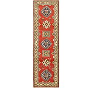 Link to 2' 10 x 9' 8 Kazak Oriental Runner Rug