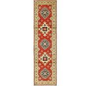 Link to 2' 6 x 9' 10 Kazak Oriental Runner Rug