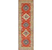 Link to 2' 10 x 9' 4 Kazak Oriental Runner Rug