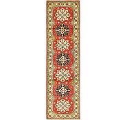 Link to 80cm x 290cm Kazak Oriental Runner Rug