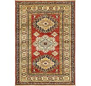 Link to 100cm x 140cm Kazak Oriental Rug