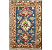 Link to 105cm x 157cm Kazak Oriental Rug