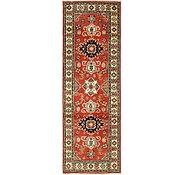 Link to 60cm x 175cm Kazak Oriental Runner Rug