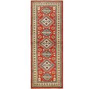 Link to 2' x 5' 10 Kazak Oriental Runner Rug