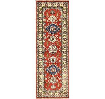 61x183 Kazak Rug