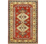 Link to 3' 3 x 4' 10 Kazak Oriental Rug