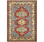 Link to 3' 5 x 4' 9 Kazak Oriental Rug