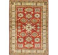 Link to 173cm x 245cm Kazak Oriental Rug