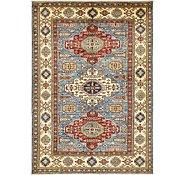 Link to 183cm x 257cm Kazak Oriental Rug