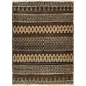 Unique Loom 1' 5 x 2' Modern Ziegler Rug