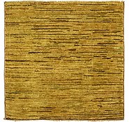Link to 2' x 2' Modern Ziegler Square Rug