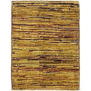 Unique Loom 1' 7 x 2' Modern Ziegler Rug