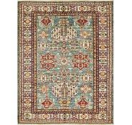 Link to 5' x 6' 5 Kazak Oriental Rug