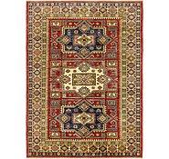Link to 5' x 6' 9 Kazak Oriental Rug
