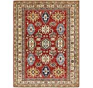 Link to 5' x 6' 7 Kazak Oriental Rug
