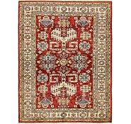 Link to 5' 2 x 6' 9 Kazak Oriental Rug