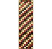 Link to 85cm x 297cm Modern Ziegler Oriental Runner Rug