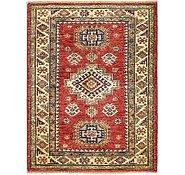 Link to 3' x 3' 10 Kazak Oriental Rug