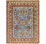 Link to 2' 10 x 3' 9 Kazak Oriental Rug