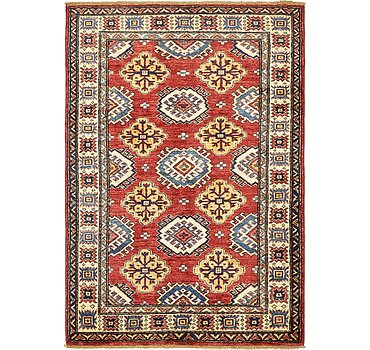 104x152 Kazak Rug