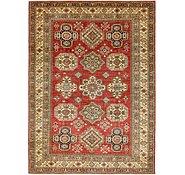 Link to 10' x 13' 8 Kazak Oriental Rug